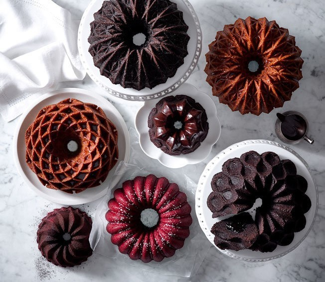 How to Bake a Cake in a Bundt Pan | Williams Sonoma Taste