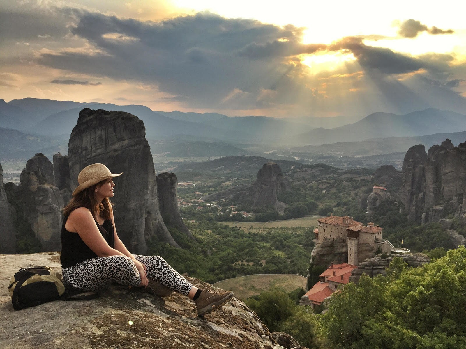 Travel addicts: where we've been and why we can't stop