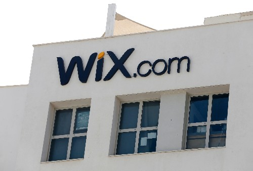 Israel's Wix.com fourth-quarter profit up, sees 25 percent revenue growth in 2019