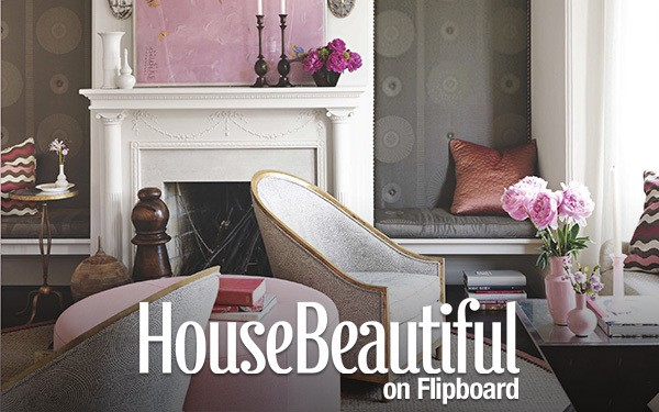 Get Your Dream Home With House Beautiful and Flipboard