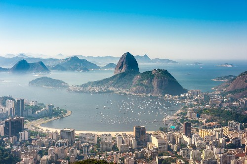 Brazil: A look into Latin America's largest startup ecosystem