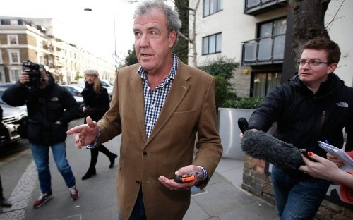 The BBC Fires Jeremy Clarkson, What Next For 'Top Gear'?