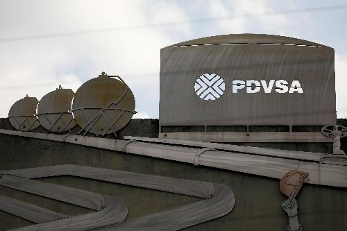 Venezuela congress to weigh 2020 PDVSA bond payment next week