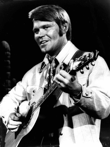 Glen Campbell: A Life in Pictures
