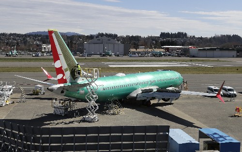 5 questions Congress will have for Boeing, FAA this week