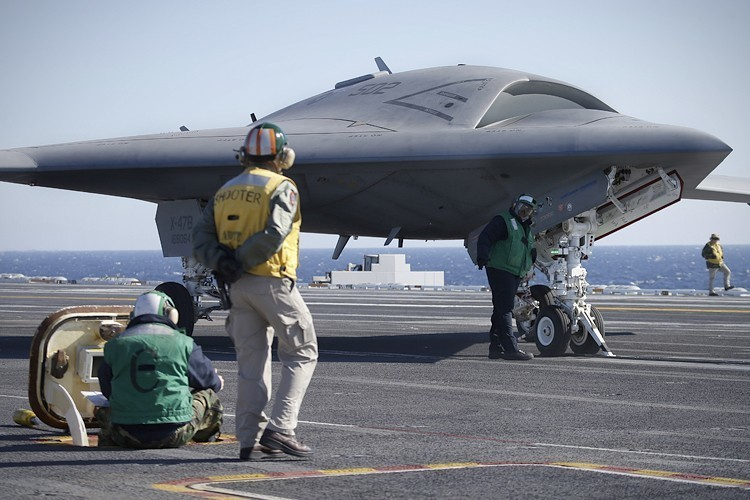 War from afar: How the Pentagon fell in love with drones | Salon.com