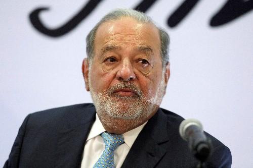 Billionaire Slim's telco bullish on coveted Mexico TV license