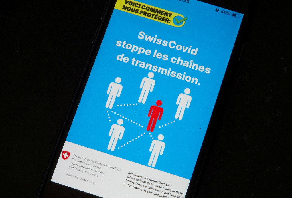 Explainer: Europe's coronavirus smartphone contact tracing apps