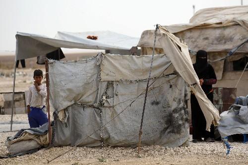 Kurden fordern Fluchtwege in Syrien für Zivilisten