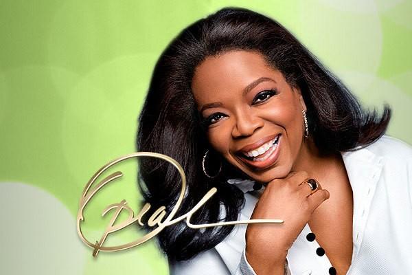 Oprah and This Week's Favorite Feeds