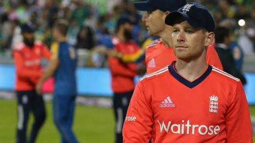 Morgan, Hales withdraw from Bangladesh tour