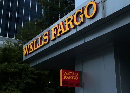 Квартальная прибыль Wells Fargo выросла на 32%