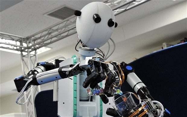 Google to build robot surgeons with Johnson & Johnson