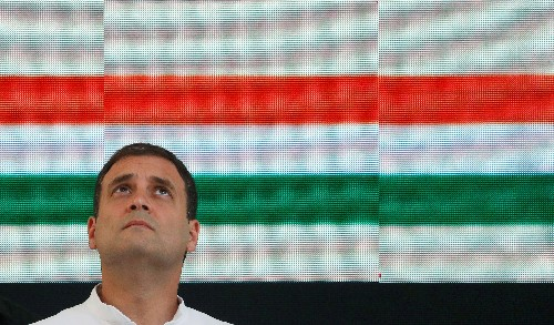 Congress party in turmoil after Rahul Gandhi's resignation
