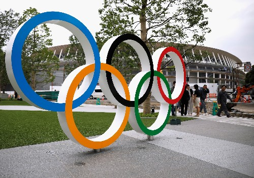 Olympics: Tokyo well positioned one year out from Games after early troubles