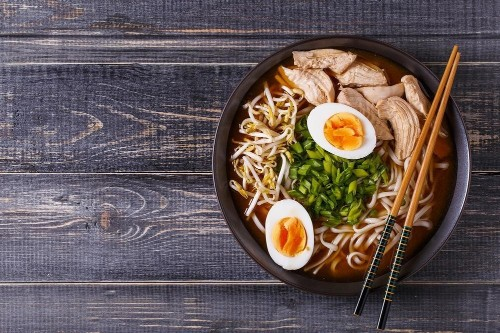 The Digital Story Behind Your Next Bowl Of Ramen