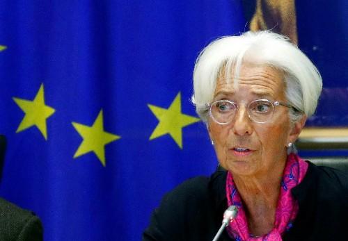 EU-Regierungschefs bestätigen Ernennung von Lagarde als neue EZB-Chefin