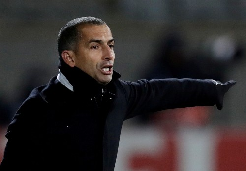 Soccer: Nottingham Forest sack manager O'Neill, bring in Lamouchi