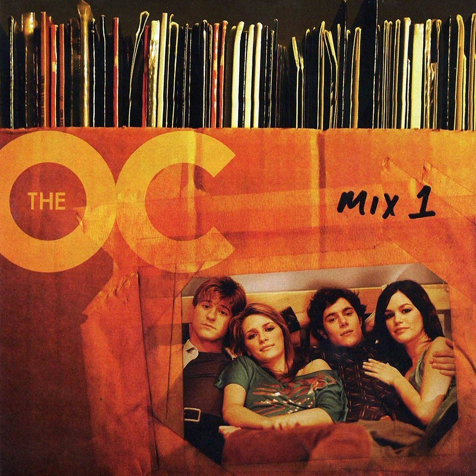 Death Cab for Cutie, Seth Cohen and the Indie Influence of the Teen TV Soundtrack