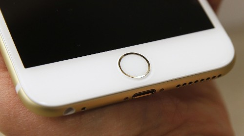 Propelled By Apple And Samsung, Fingerprint Sensor Market Expected To Grow Four Times By 2020