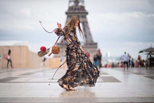 Paris Haute Couture Fashion Week: Pictures