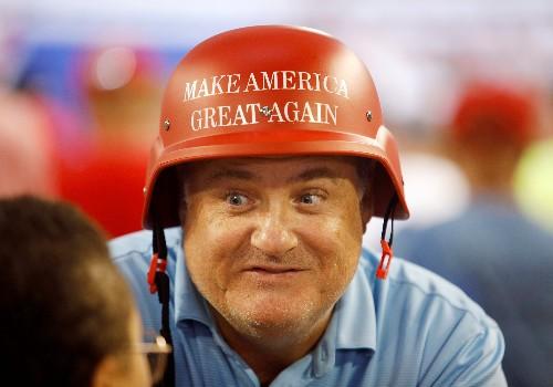 US-Berater - Erwägen Steuersenkungen vor Wahl 2020