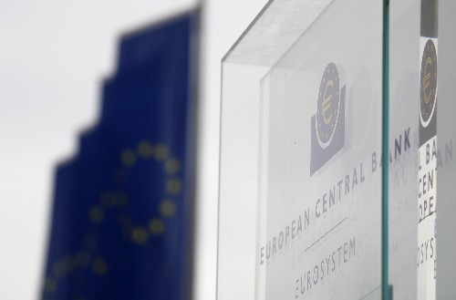 ECB's Holzmann calls current monetary policy 'wrong', hopes for new course under Lagarde