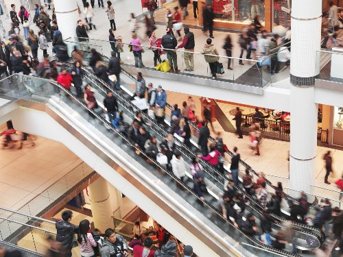 Foursquare is launching an analytics platform to help retailers understand foot traffic