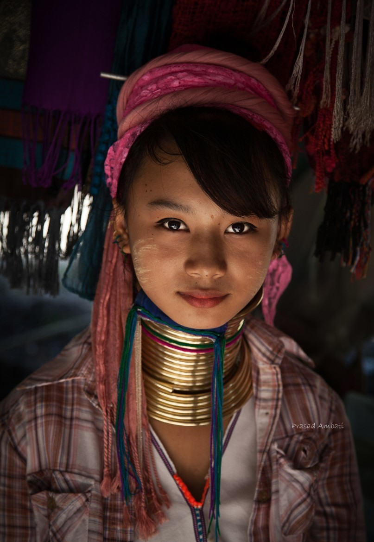 Beautiful...Karen Hill...Tribal Girl