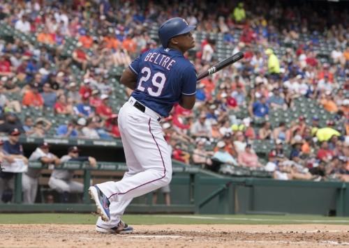 Rangers to retire Beltre's No. 29