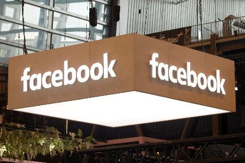 فيسبوك تحذف المزيد من الحسابات ذات الصلة المحتملة بكيان أجنبي