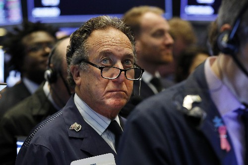 Markets Right Now: Oil prices surge, but US stocks drift
