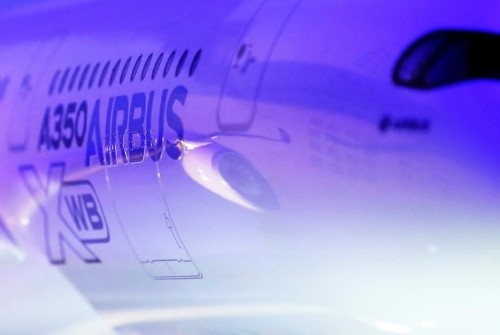 Airbus denkt wegen Brexit an Aufbau von Lagerbeständen