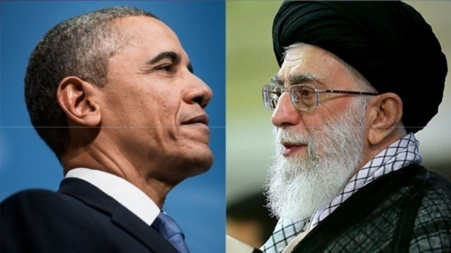 U.S. opens channels with Iran over ISIS