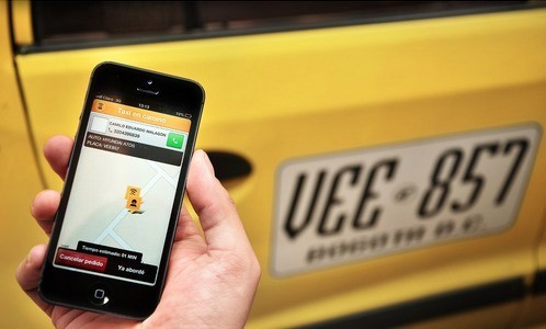 Rocket Internet's Easy Taxi Gives Up Battling Uber In India, Indonesia And Hong Kong