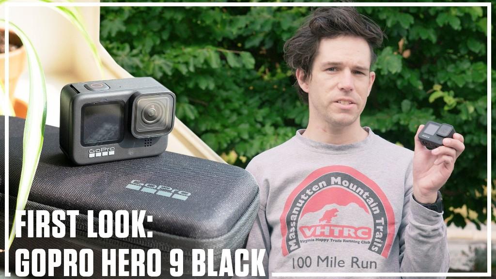 First Look: GoPro Hero 9 Black   Popular Mechanics