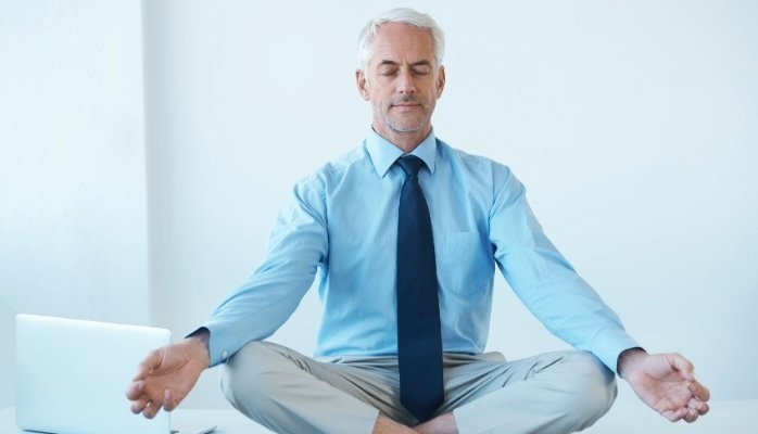 Mindfulness: 7 Reasons to Implement Meditation at Work   HuffPost Life
