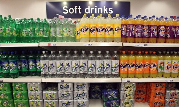Sugary drinks may cause menstruation to start earlier, study suggests