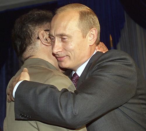 North Korea's Kim to meet Putin at crucial diplomatic moment