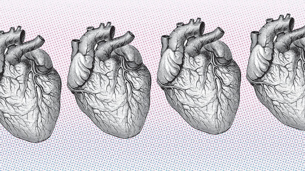 A Pacemaker That Works Without Any Electronics--Just Biology