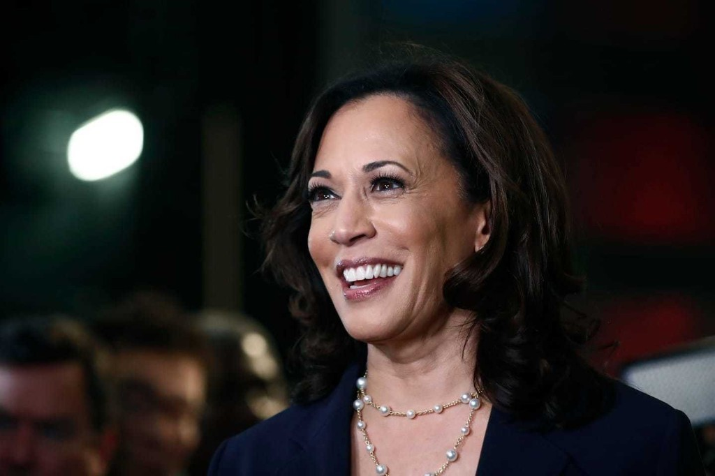 Everything You Need to Know About VP Pick Kamala Harris