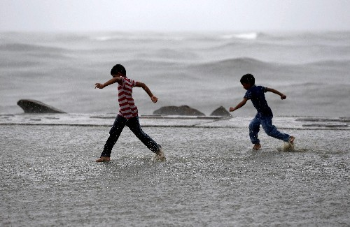 India gets 24% below-average rainfall this week: weather office