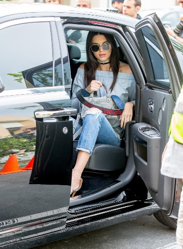 Hot Celebrity Sightings This Week: Pictures