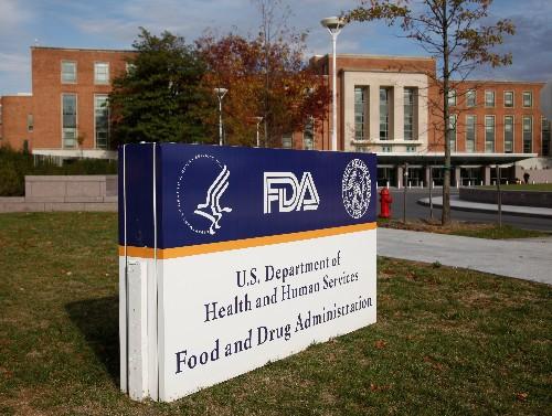 FDA flags risks from AbbVie, Gilead, Merck hepatitis C drugs to certain patients
