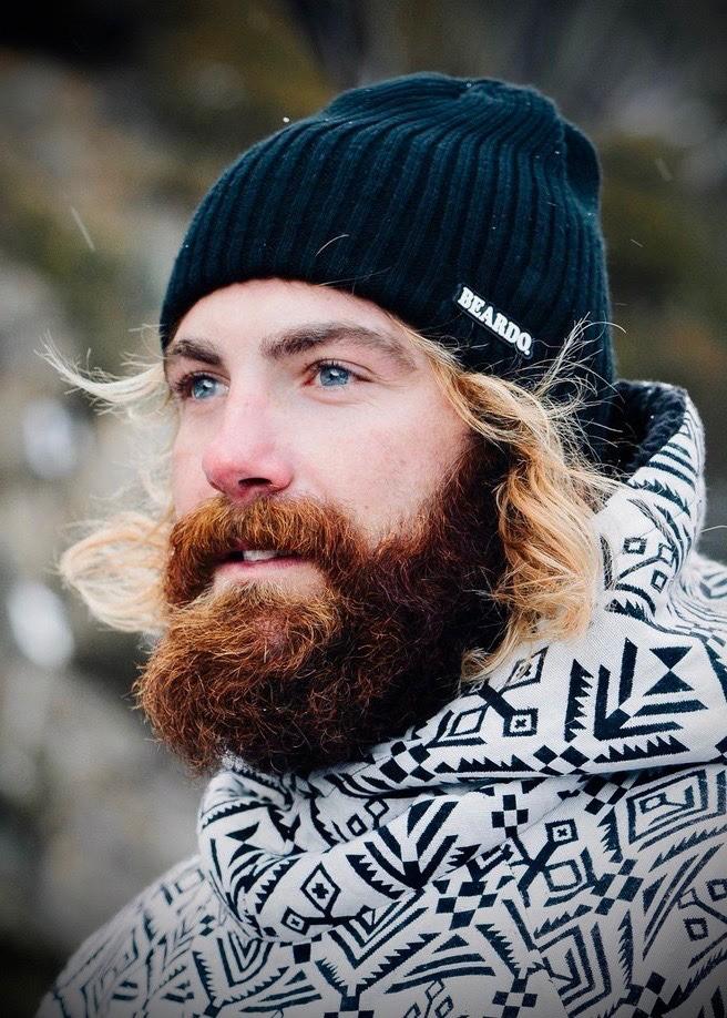 Beard Love - cover