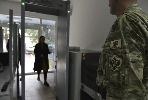 US, Montenegro plot cyber warfare ahead of 2020 elections