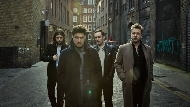 Mumford & Sons Talk Going Electric on New Album 'Wilder Mind'