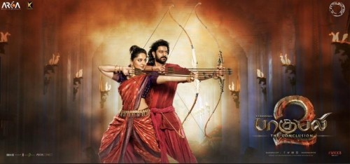 The 'Baahubali 2' Invasion Hits Taiwan's Shores Today