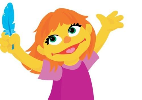 Sesame Street's New Brand of Autism Education
