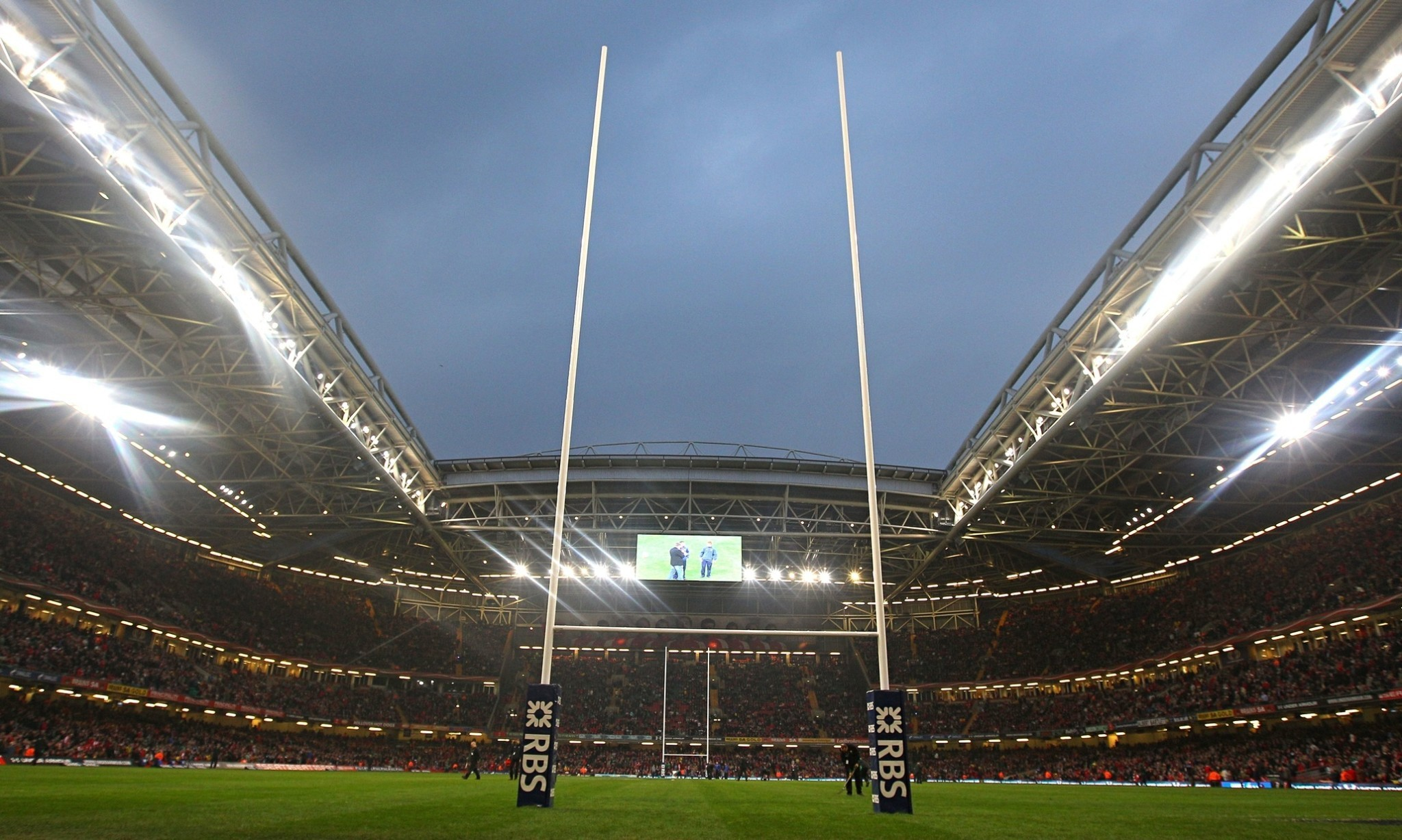 Friday night games to stay as 2016 and 2017 Six Nations fixtures announced
